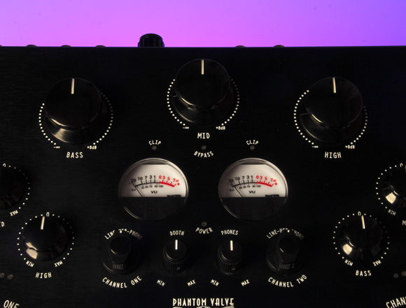 DN78 Valve Superstereo